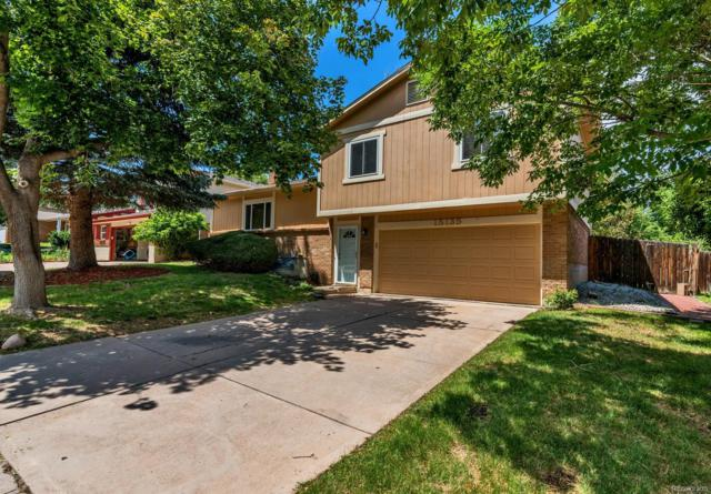 15135 E Bails Place, Aurora, CO 80012 (#3995885) :: Bring Home Denver