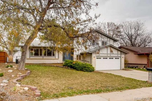 1488 S Yank Street, Lakewood, CO 80228 (#3996007) :: HomePopper