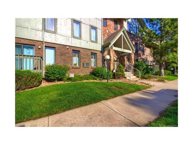 6425 S Dayton Street #102, Englewood, CO 80111 (MLS #3996633) :: 8z Real Estate