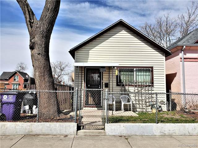 1123 W 10th Avenue, Denver, CO 80204 (#3996647) :: The Heyl Group at Keller Williams