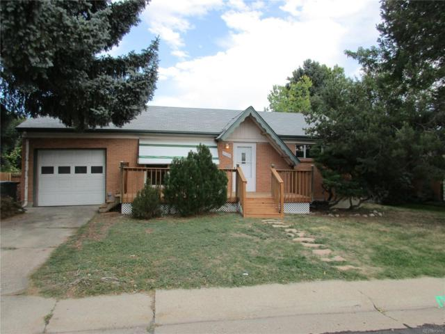 11104 Clarkson Street, Northglenn, CO 80233 (#3996820) :: The Galo Garrido Group
