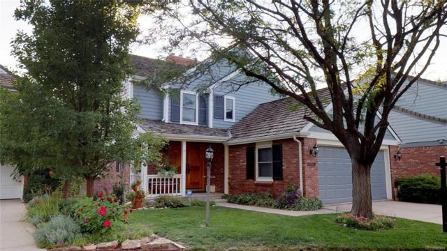 7029 S Locust Place, Centennial, CO 80112 (#3996881) :: Wisdom Real Estate