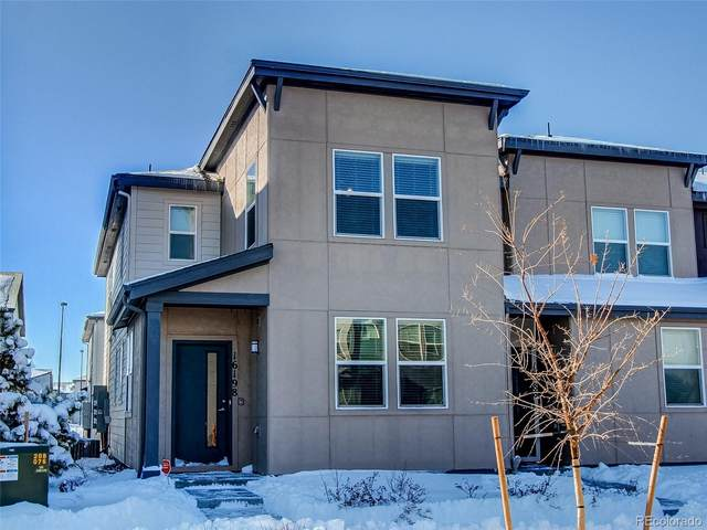 16198 E Elk Drive, Denver, CO 80239 (#3996884) :: The Margolis Team