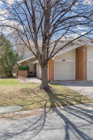 1418 Front Nine Drive A1, Fort Collins, CO 80525 (MLS #3997059) :: 8z Real Estate