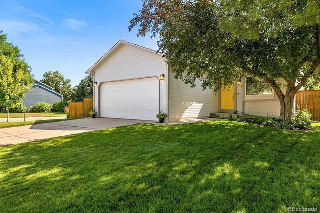 3124 Sharps Street, Fort Collins, CO 80526 (MLS #3997174) :: Keller Williams Realty