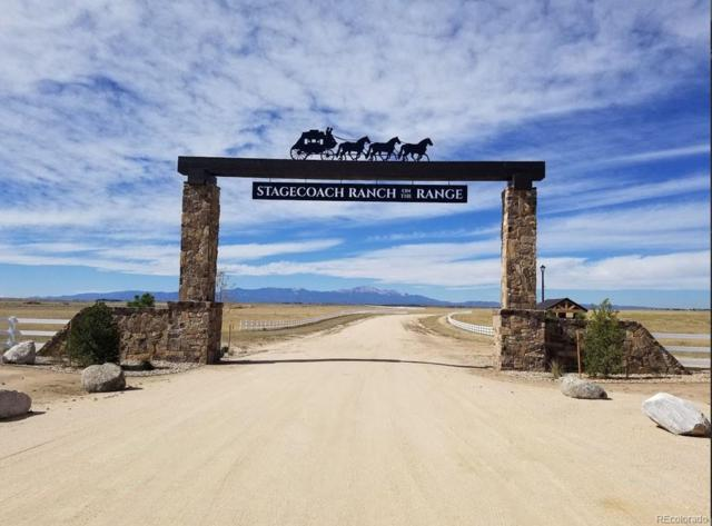 18070 Good Life View, Calhan, CO 80808 (#3997634) :: Compass Colorado Realty