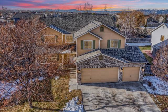 627 Coronado Place, Longmont, CO 80504 (#3997697) :: The DeGrood Team