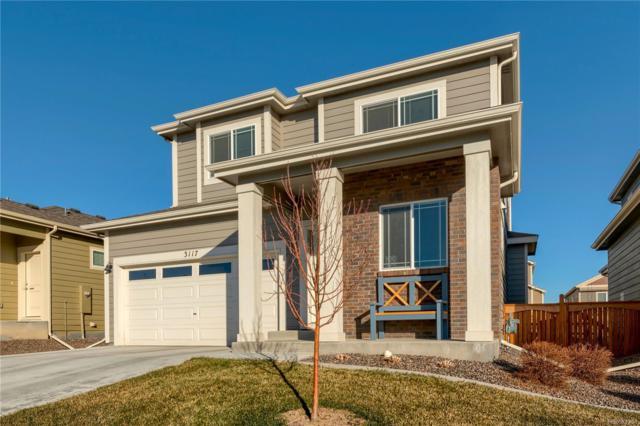 3117 Benfold Street, Loveland, CO 80538 (#3997836) :: The Peak Properties Group