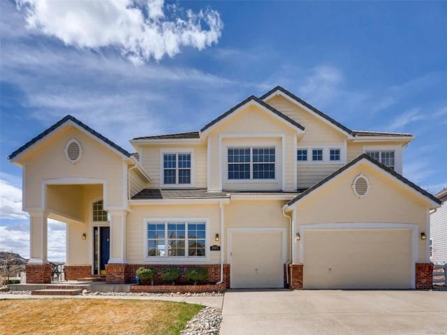 10475 Dunsford Drive, Lone Tree, CO 80124 (MLS #3998323) :: 8z Real Estate