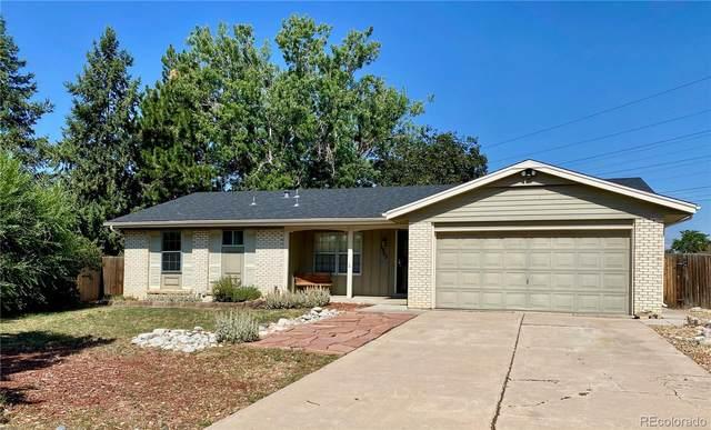 1965 S Olathe Street, Aurora, CO 80013 (#3998330) :: Wisdom Real Estate