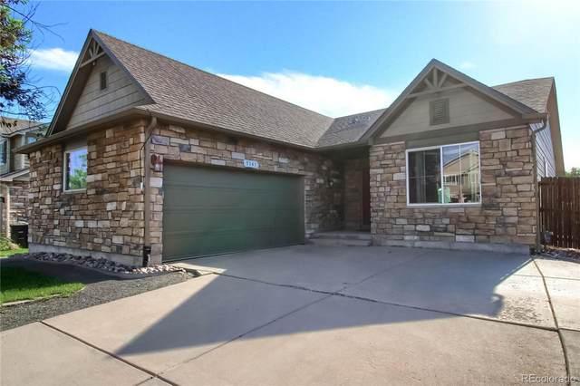 5343 Parfet Street, Arvada, CO 80002 (MLS #3998742) :: Wheelhouse Realty