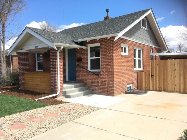 1572 Uinta Street, Denver, CO 80220 (MLS #3999102) :: 8z Real Estate