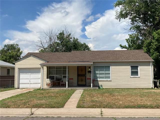 4135 N Cook Street, Denver, CO 80216 (#3999328) :: The Colorado Foothills Team | Berkshire Hathaway Elevated Living Real Estate