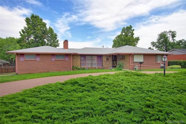 207 Westcott Avenue, Colorado Springs, CO 80906 (MLS #3999362) :: 8z Real Estate