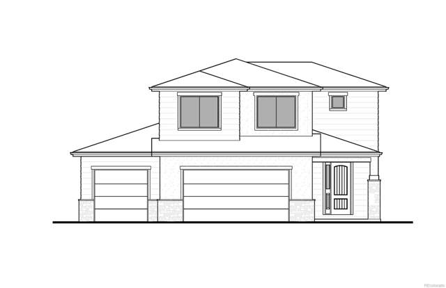 1857 Castle Hill Drive, Windsor, CO 80550 (MLS #3999403) :: Bliss Realty Group