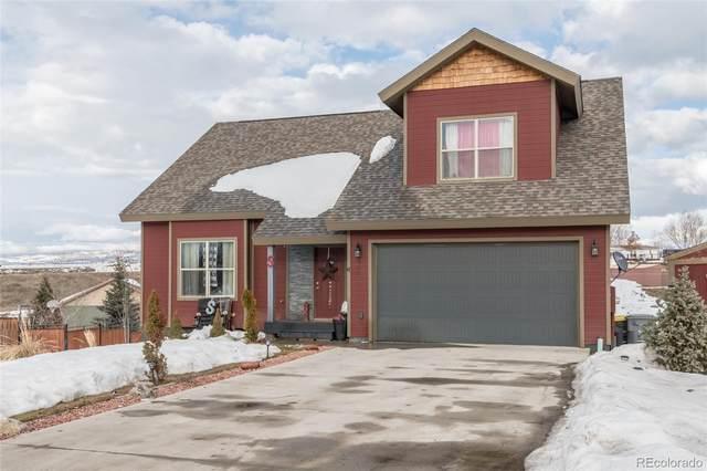 326 Honeysuckle Drive, Hayden, CO 81639 (MLS #3999555) :: 8z Real Estate