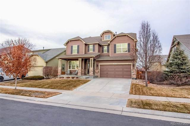 10922 Kingston Court, Commerce City, CO 80640 (#3999629) :: Real Estate Professionals