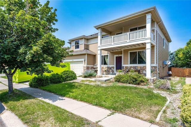 2220 Baldwin Street, Fort Collins, CO 80528 (MLS #3999935) :: Clare Day with Keller Williams Advantage Realty LLC