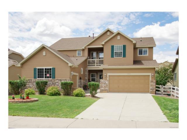 3965 Aspen Hollow Court, Castle Rock, CO 80104 (MLS #3999939) :: 8z Real Estate
