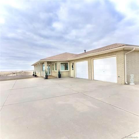 16500 Highway 14, Sterling, CO 80751 (MLS #4000525) :: 8z Real Estate