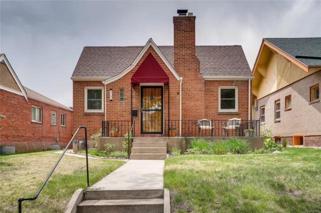 2743 Julian Street, Denver, CO 80211 (MLS #4000634) :: 8z Real Estate
