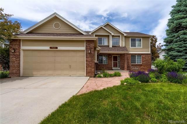 549 Arrowhead Drive, Loveland, CO 80537 (MLS #4000723) :: 8z Real Estate