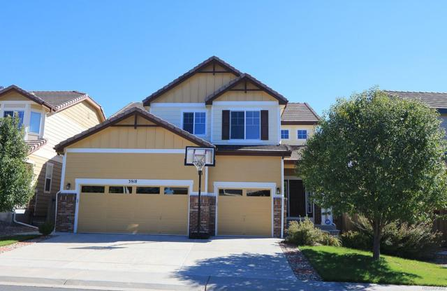3918 S Malta Court, Aurora, CO 80013 (MLS #4000752) :: 8z Real Estate
