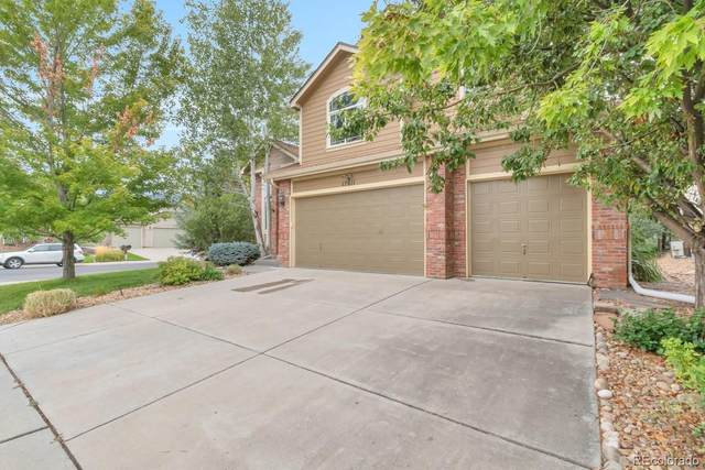 17611 E Weaver Place, Aurora, CO 80016 (MLS #4000847) :: Kittle Real Estate