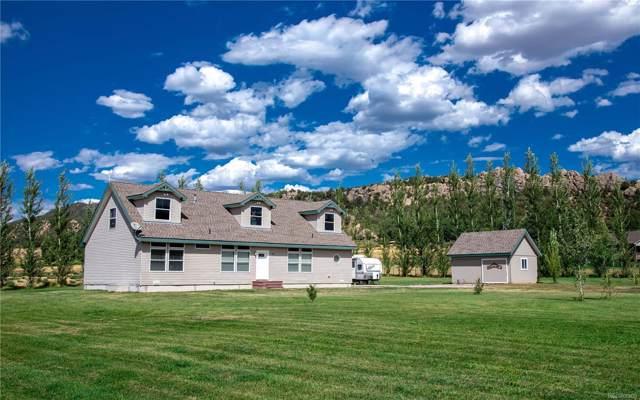363 N Cross L Drive, Meeker, CO 81641 (#4001134) :: The Peak Properties Group