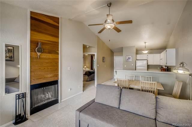 3535 28th Street #302, Boulder, CO 80301 (#4001166) :: Relevate | Denver