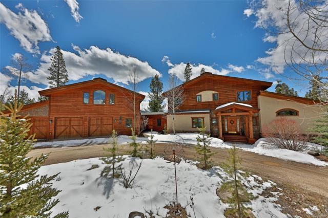 514 County Road 49 Road, Grand Lake, CO 80447 (MLS #4001945) :: 8z Real Estate