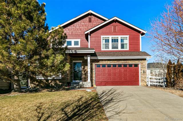1311 Biloxi Court, Aurora, CO 80018 (MLS #4002203) :: 8z Real Estate