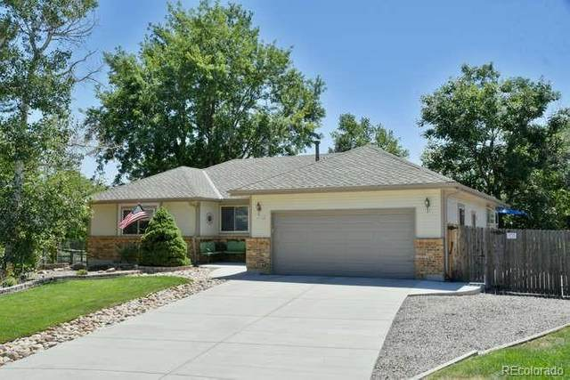 6732 Zinnia Street, Arvada, CO 80004 (#4002511) :: Bring Home Denver with Keller Williams Downtown Realty LLC