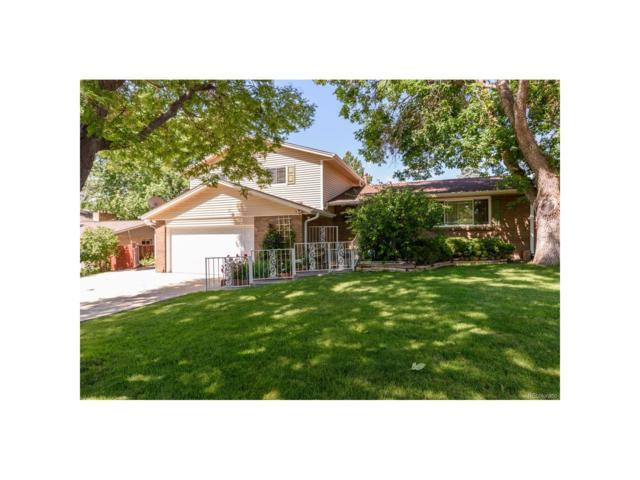 1539 S Jay Street, Lakewood, CO 80232 (MLS #4002658) :: 8z Real Estate