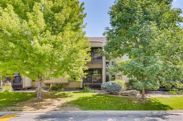 6305 W 6th Avenue Frontage Road D-8 D8, Lakewood, CO 80214 (#4002666) :: Compass Colorado Realty