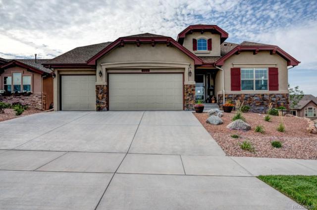 6201 Radiant Sky Lane, Colorado Springs, CO 80924 (#4002945) :: My Home Team