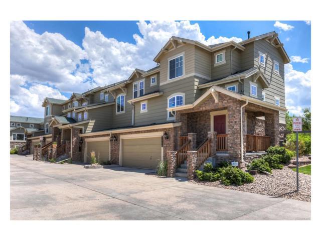 7544 S Quatar Way, Aurora, CO 80016 (MLS #4003366) :: 8z Real Estate