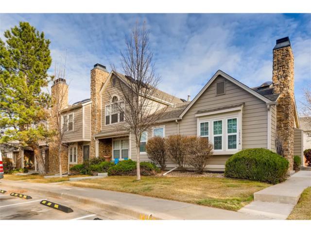 18356 E Arizona Avenue D, Aurora, CO 80017 (MLS #4003439) :: 8z Real Estate