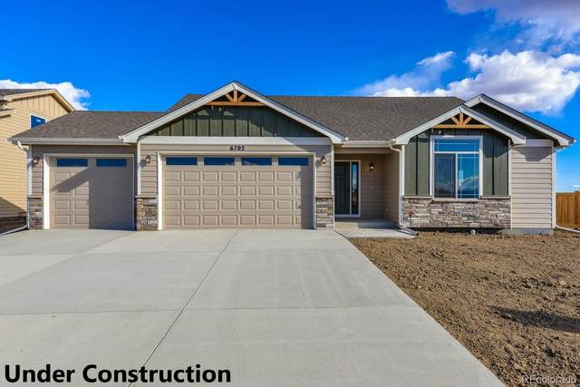 5078 Long Drive, Timnath, CO 80547 (#4003593) :: The Dixon Group