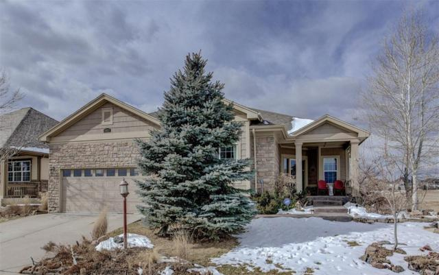 14921 Xenia Street, Thornton, CO 80602 (MLS #4003649) :: Kittle Real Estate