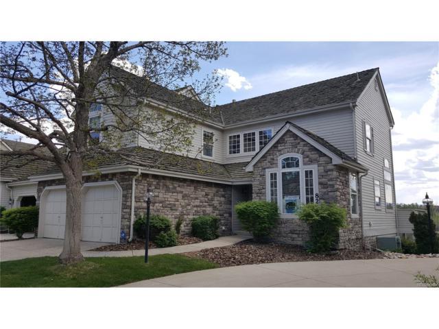 8242 S Peninsula Drive, Littleton, CO 80120 (MLS #4003792) :: 8z Real Estate