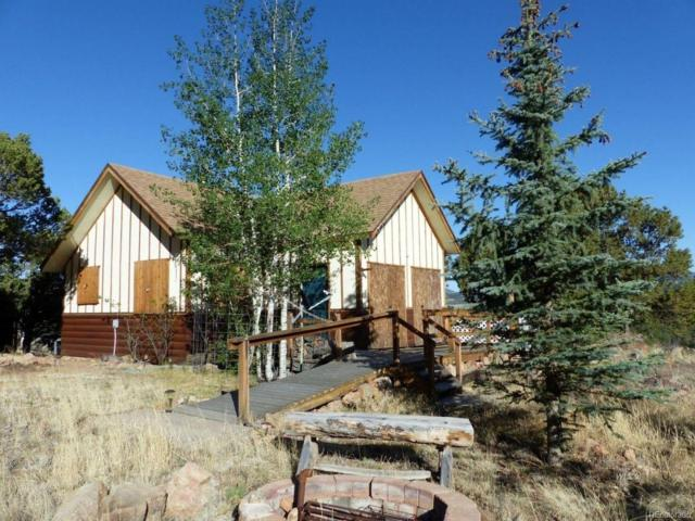 845 Durfee Circle, Westcliffe, CO 81252 (#4003881) :: Sellstate Realty Pros