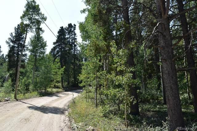 30 Severance Lodge Road, Black Hawk, CO 80422 (MLS #4004073) :: Bliss Realty Group