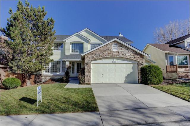 9154 Sugarstone Circle, Highlands Ranch, CO 80130 (#4004468) :: Bring Home Denver