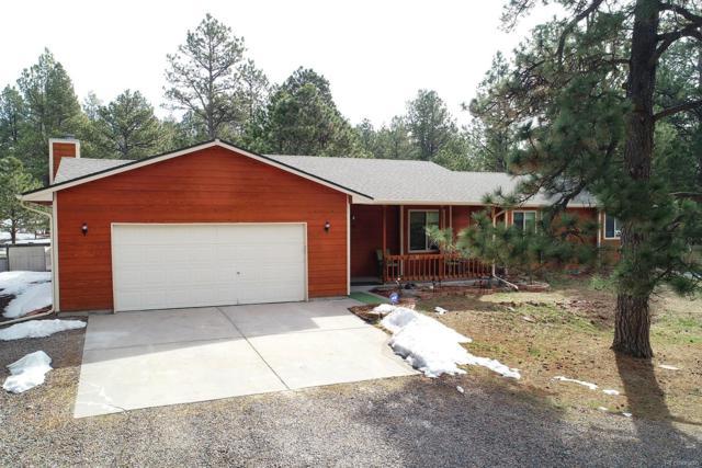 35818 Whispering Pine, Elizabeth, CO 80107 (#4005504) :: Bring Home Denver