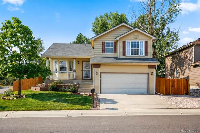 3596 E 135th Court, Thornton, CO 80241 (#4005848) :: The Brokerage Group