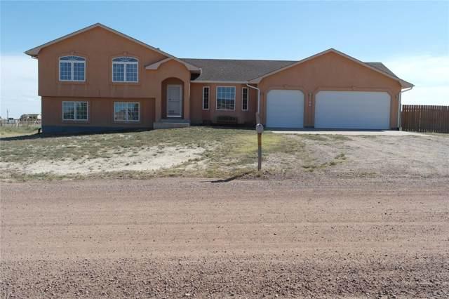 1146 E Kirkwood Drive, Pueblo West, CO 81007 (#4005985) :: The Heyl Group at Keller Williams