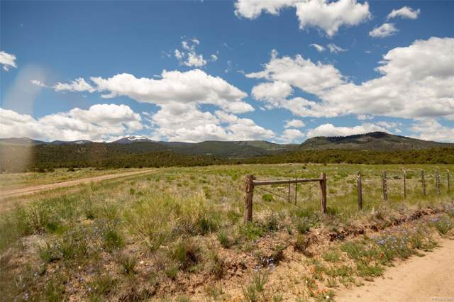 W Hwy 160, South Fork, CO 81154 (MLS #4006063) :: 8z Real Estate