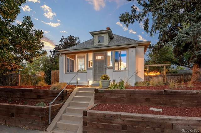 4872 Osceola Street, Denver, CO 80212 (#4006117) :: James Crocker Team