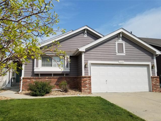 10280 Dresden Street, Firestone, CO 80504 (MLS #4006373) :: 8z Real Estate